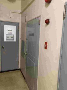 JR神田駅から神田税理士事務所へのアクセス6